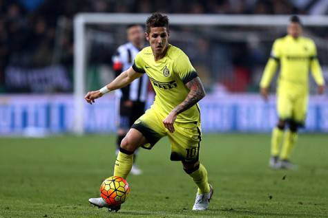 Stevan Jovetic - Getty Images