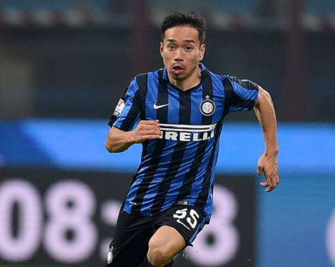 Yuto Nagatomo ©Getty Images