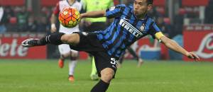 Inter-Nagatomo, siglato rinnovo - Getty Images