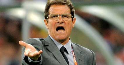 Inter, Fabio Capello (Getty Images)