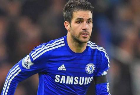 Fabregas (Getty Images)