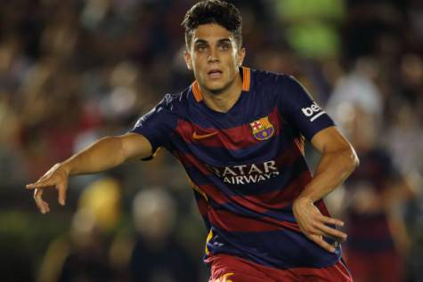 Bartra (Getty Images)