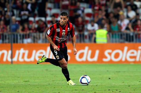 Hatem Ben Arfa ©Getty Images
