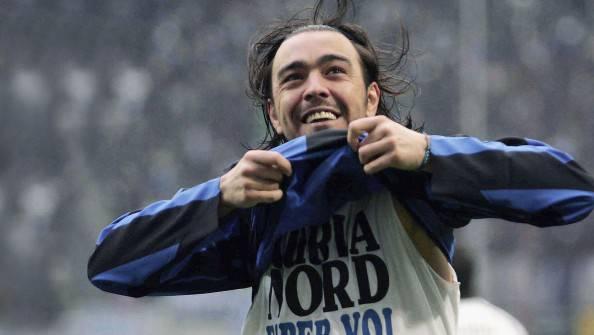 Inter, ritiro Recoba