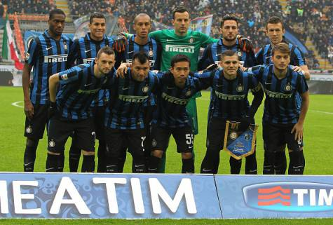 Inter in posa ©Getty Images