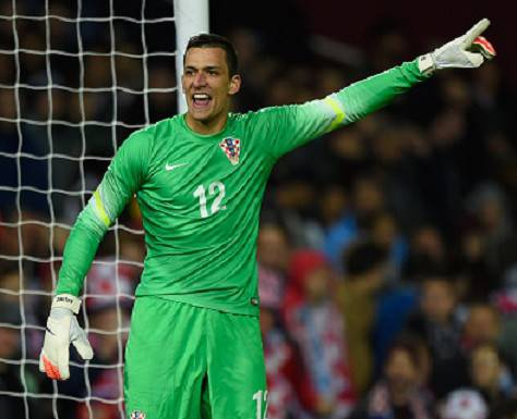 Lovre Kalinic ©Getty Images