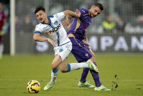 Mario Rui in azione ©Getty Images