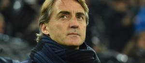 Roberto Mancini ©Getty Images
