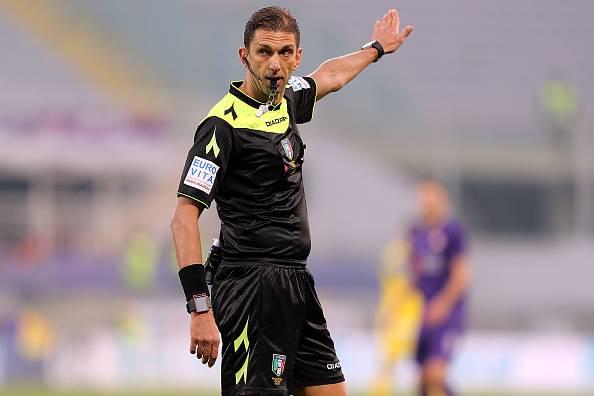OCCHIO AL FISCHIETTO. I precedenti sorridono alla Lazio, ma contro la Juve…