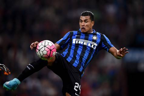 Jeison Murillo ©Getty Images