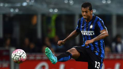 Fredy Guarin ©Getty Images
