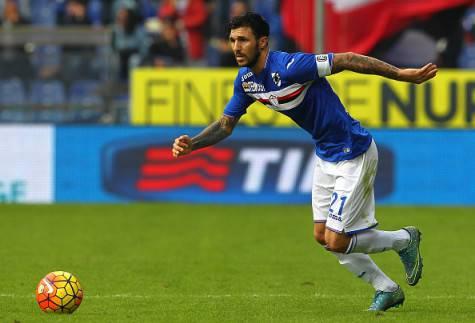 Inter, Soriano