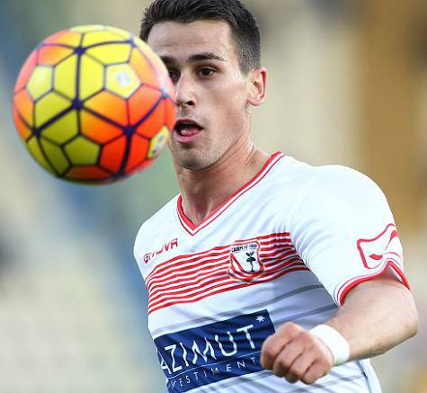 Kevin Lasagna ©Getty Images