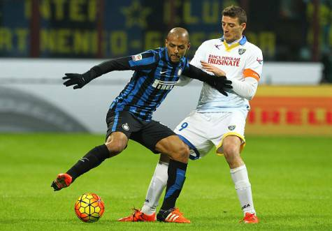 Inter, Felipe Melo ©Getty Images