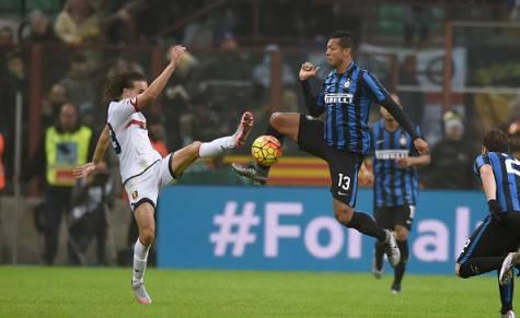 Calciomercato Inter: Guarin stoppa lo Jiangsu, i nerazzurri puntano Xhaka