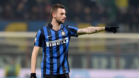 Marcelo Brozovic ©Getty Images