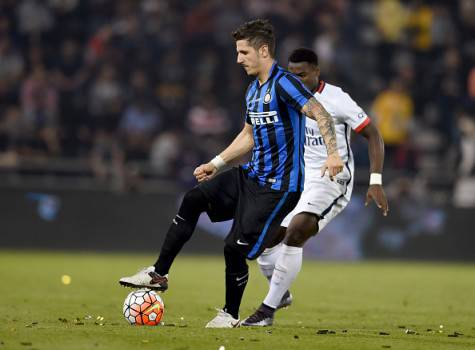 Stevan Jovetic in azione ©Getty Images