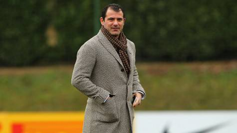 Stankovic, Club Manager dell'Inter ©Getty Images