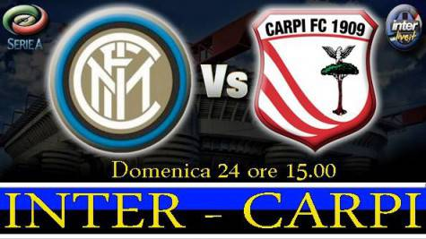 Inter-Carpi
