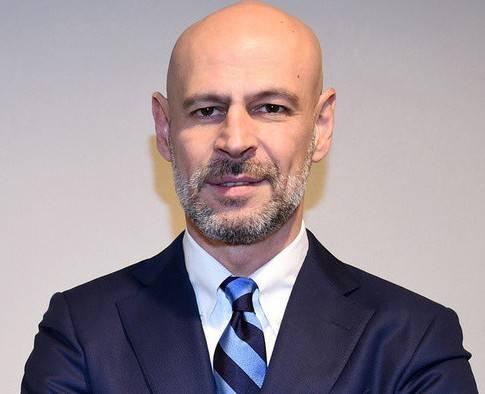 Giorgio Brambilla, nuovo Sales and Partnerships Director dell'Inter ©inter.it