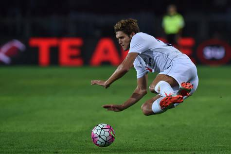 Marcos Alonso ©Getty Images