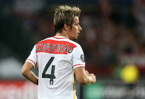 Fabio Coentrao ©Getty Images