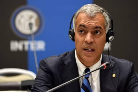 Michael Bolingbroke, CEO dell'Inter ©Getty Images