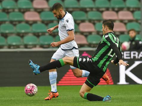 Antonio Candreva in azione ©Getty Images