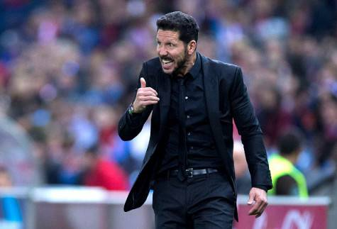 Diego Simeone ©Getty Images