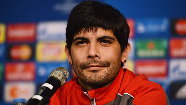 Ever Banega ©Getty Images