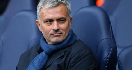 Ufficiale, Mourinho al Manchester United ©Getty Images