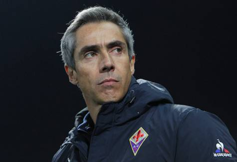 Serie A, il tecnico della Fiorentina Paulo Sousa ©Getty Images
