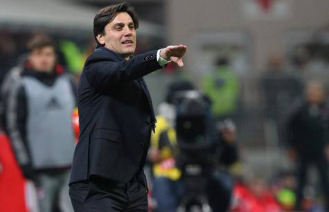 Vincenzo Montella ©Getty Images