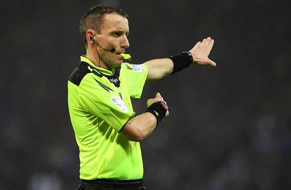 Serie A, Mazzoleni dirigerà Inter-Fiorentina