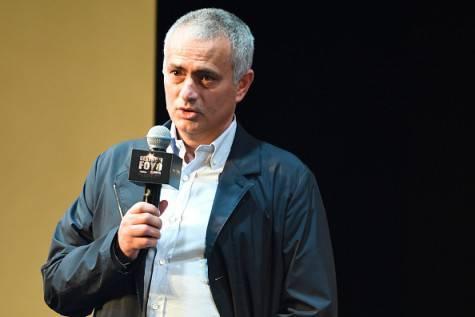 José Mourinho ©Getty Images