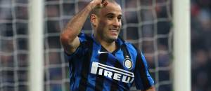 Inter, Rodrigo Palacio ©Getty Images