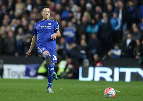 John Terry ©Getty Images