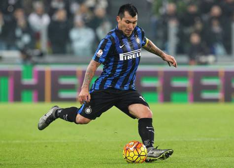 Gary Medel ©Getty Images