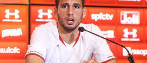 Inter, Calleri si presenta al San Paolo ©Getty Images