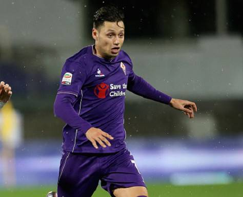 Mauro Zarate ©Getty Images