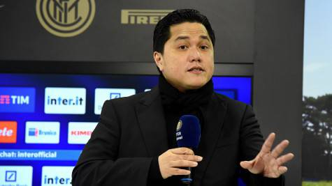 Erick Thohir ©Getty Images