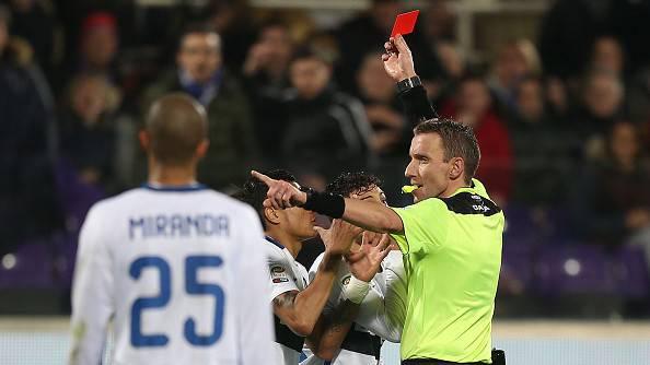 Serie A, Sampdoria-Inter a Mazzoleni ©Getty Images