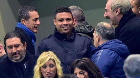 Inter Ronaldo Icardi Spalletti