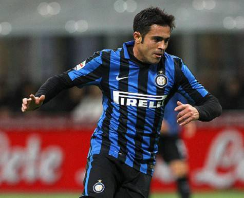 Eder ©Getty Images