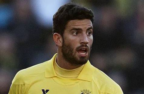 Musacchio (Getty Images)