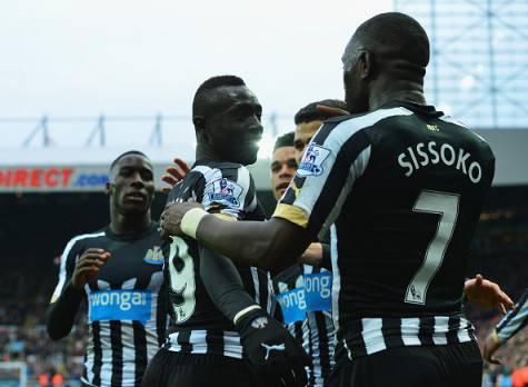Inter, Moussa Sissoko nome nuovo per il centrocampo