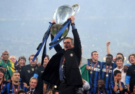 Ritorno Mourinho