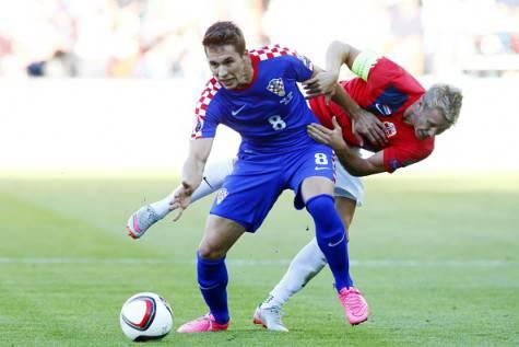 Inter, Marko Pjaca in azione ©Getty Images