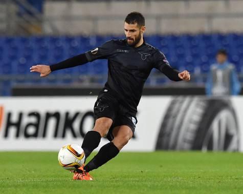 Inter, Antonio Candreva è un obiettivo di mercato ©Getty Images