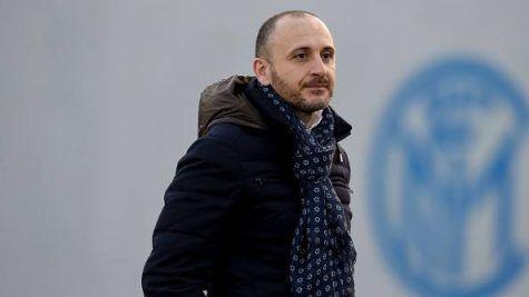 Calciomercato Inter, Ausilio